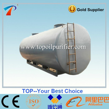 Hot Sale Industrial Transformer Oil Storage TankWaste Oil Container