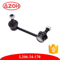 High performance Front Right Stabilizer Control Link --Suspension Parts Sway Bar Link L206-34-150 for mazda CX7 MAZDA 8 MX5 MX6