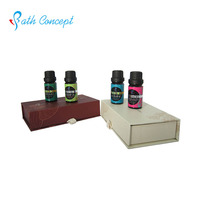 Essential Oils Therapeutic grade gift set 4 set OEM factory
