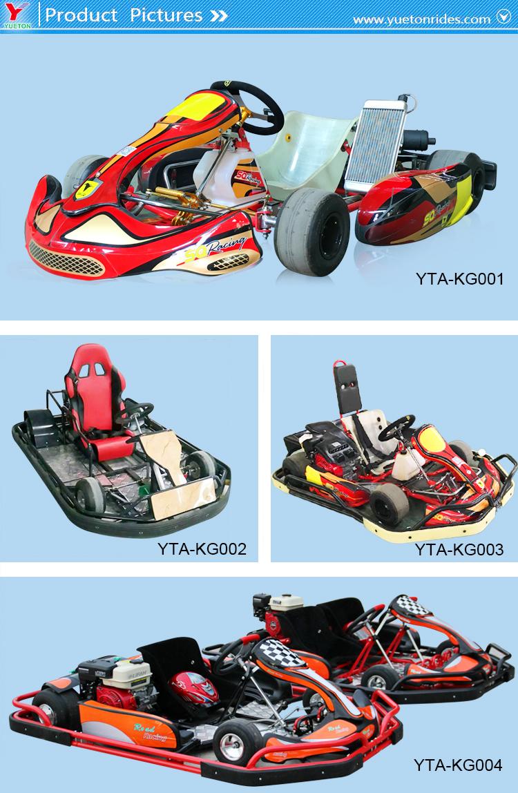 Professional Manufacture Cheap 2 Seats Electric Mini Racing Go ...