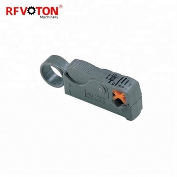 CATV Coaxial Cable RG6 RG8 RG59 Crimp Tool Compression Plier
