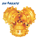 Shareate wearable 7 7/8 SGA415W mining tricone bit