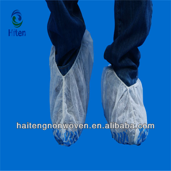 Shoe Covers Overshoes,Disposable Foot Coverings