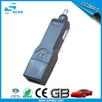 2-usb car charger from factory supply