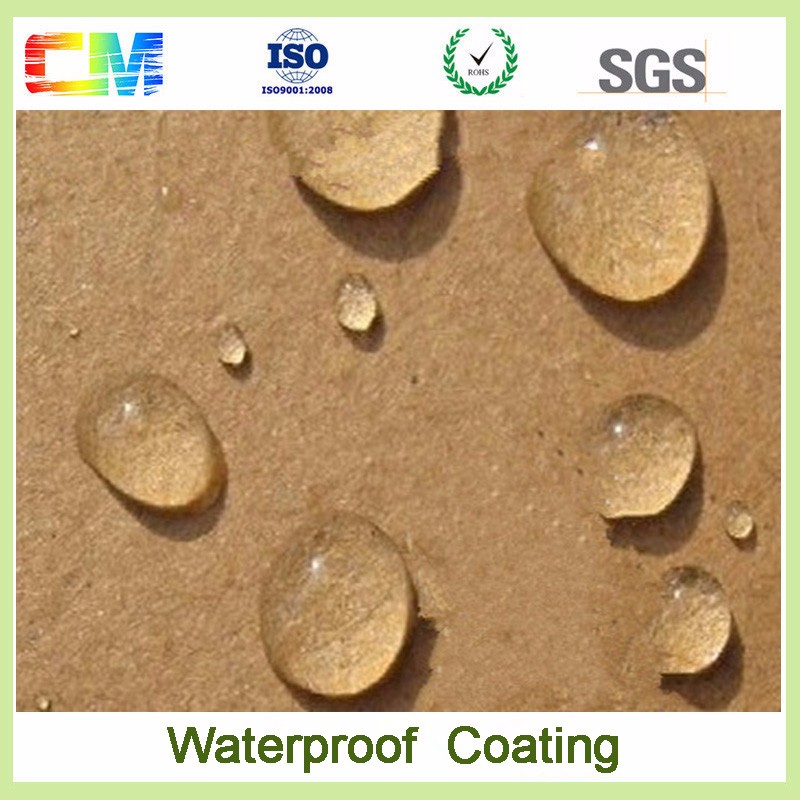 Hot sale waterproof coating for wall or floor with low cost