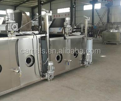Fabriek Prijs Hoge Kwaliteit Pot Koken Automatische Roeren Pot/Pot Fornuis