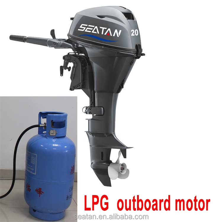 Wholesale 20hp Outboard Motor 20hp Outboard Motor
