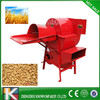 Electric broad bean sunflower seed Corn Bean Sesame Crops thresher sheller machine