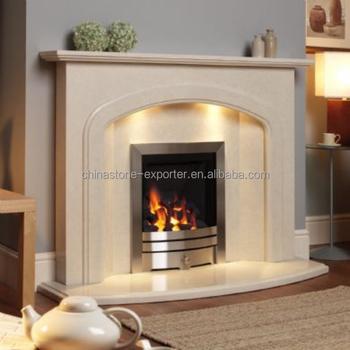 Fine Beige Cheap Electric Fireplaces Surrounding Marble Fireplace Mantel Buy Marble Fireplace Mantel White Marble Fireplace Surround White Marble Interior Design Ideas Tzicisoteloinfo