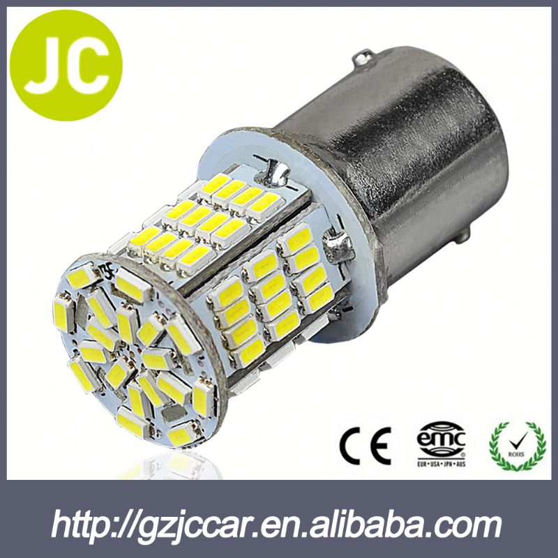 Hot new products for 2016 one year warranty 12v 24v car parking led light for toyota fortuner parts
