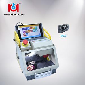 Immobilizer programming tool key programmer/locksmith set auto lock  pick/decoder hu66 key machine