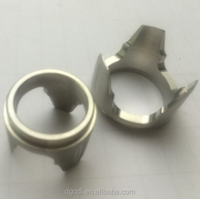 stainless stel hardware component, hardware item from China dongguan hardware supplies