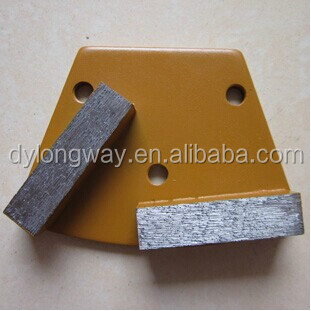 grinding segments,grinding block 40*10*10mm, for grinding granite and marble