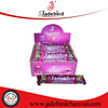 Jadebird top quality grape flavor best hardwood charcoal uk