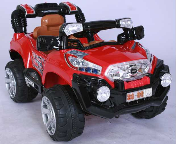 Ll208 Pinghu Lingli Baby Ride On Car With High Quality,Cross ...
