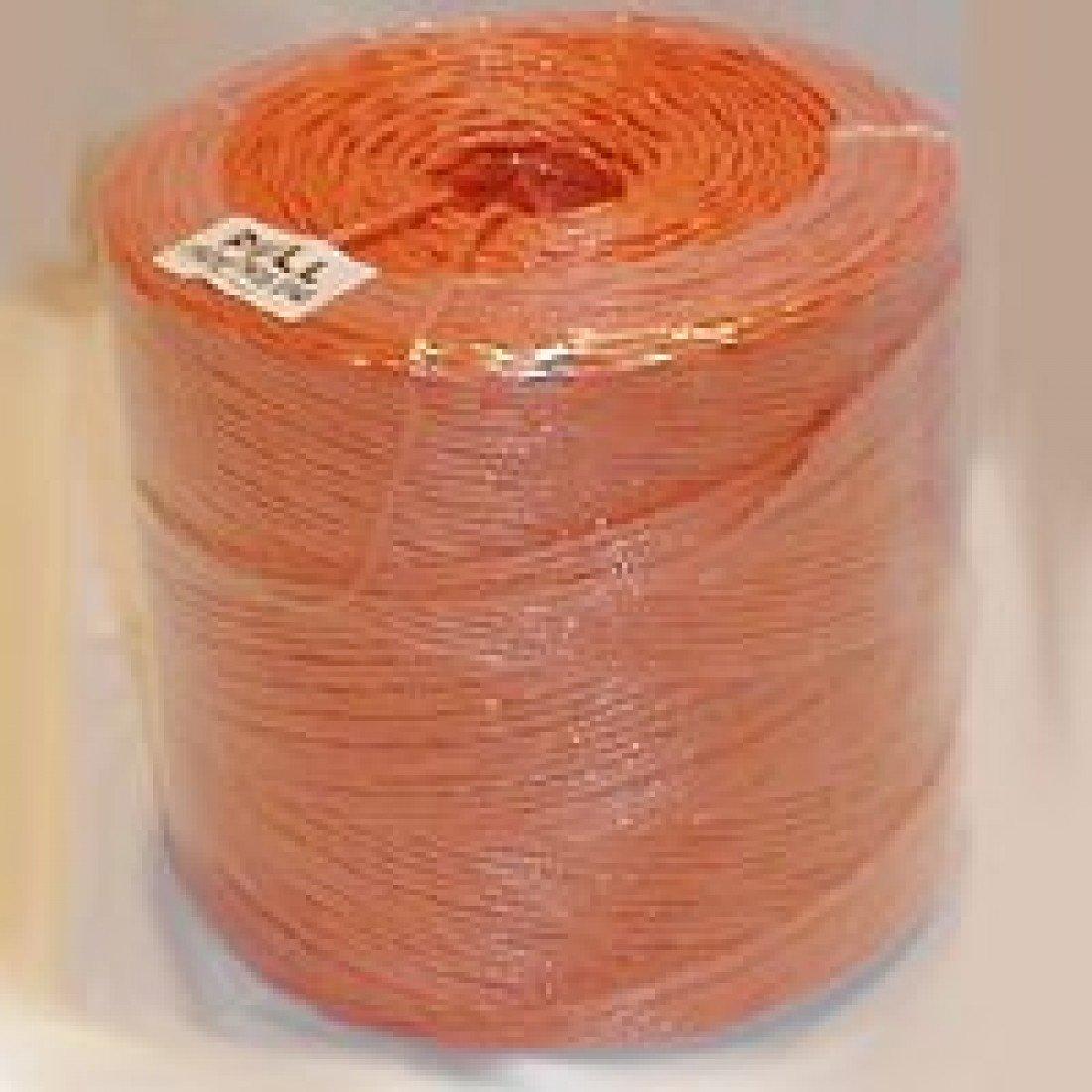 Twine Baler Orange 20,000ft