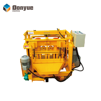 Best Selling Qt40-3a Automatic Widely Used Concrete Block Making Machine  For Sale In Usa - Buy Widely Used Concrete Block Making Machine For Sale In