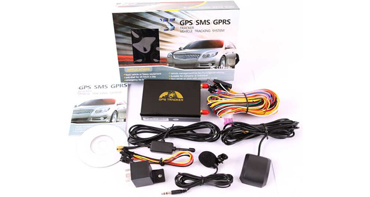 Gps Car Tracker Gps Solar Tracking System Tracking For Android And ...