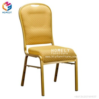 Good quality luxury banquet chair for vintage