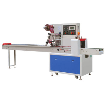 Automatic pillow packing machine price,chocolate pillow packing machine