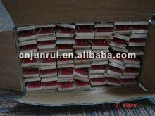 Metal tack strips carpet