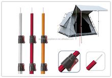 flexible family tent pole