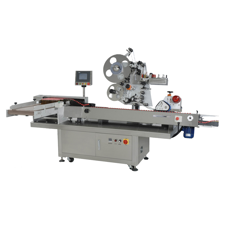 Bopp Automatic High Speed Labeling Machine