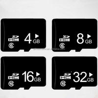 6GB TF card 6GB SD card 6GB memory card
