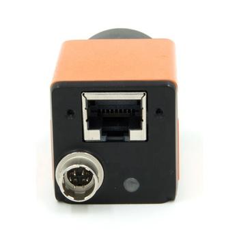 Contrastech Gige Vision Mars640-300gm Poe 300fps Python Global Shutter Cmos  Camera - Buy Gige Ccd Cameras,Gige Camera Cmos,Gige Vision Cameras Product