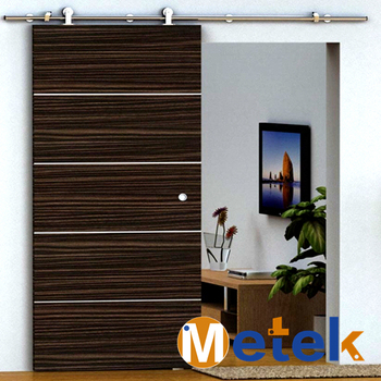Stainless Steel Interior Barn Wood Sliding Door Philippines Price And Design