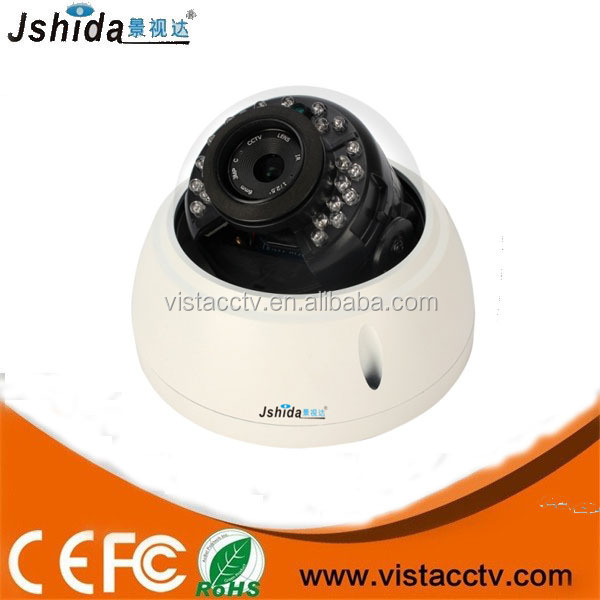 Hot New Sell 2Megapixel 1080P cheap megapixel ip poe camera FCC,CE,RoHS Certification