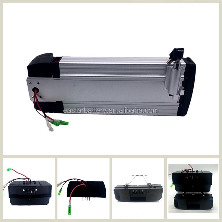 good quality 48v 20Ah lithium ion 48v 1000w electric bike battery
