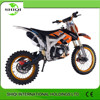 2015 Hot Selling Gas Powered Dirt Bike With Cheap Price For Sale/DB112