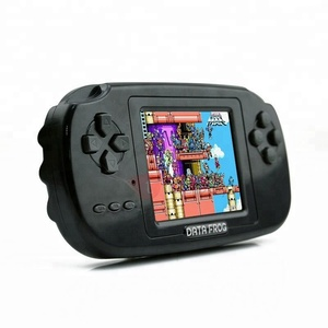 New Fashion 8 Bit 3.0 Inch Screen Handheld Game Console PVP Game With 168 Built-in games Machine