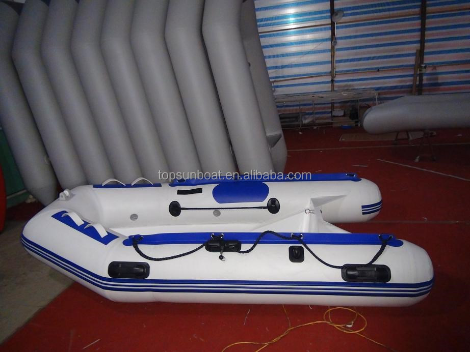 Small size Inflatable RIB boat/Inflatable fiberglass hull boat