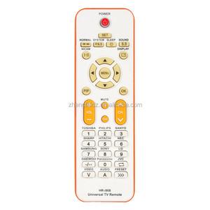 universal remote control hr-i908 universal tv remote