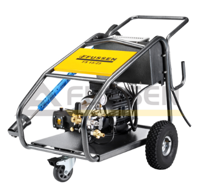 Electric High Pressure Washer Cleaner 3625 Psi Electric High Pressure Washer for Cement Production Plant Cleaning