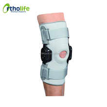 Adjustable Angle Type Best Knee Brace Orthosis For Ligament Meniscus Injury