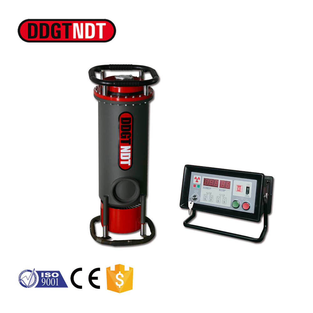 XXQ-3205 High Quality NDT Portable X-Ray Weld Flaw Detecting Instrument