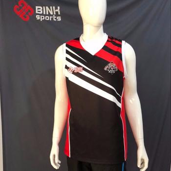 20a48cb6b new design custom sublimation AFL league jersey Football Jumpers Australia Custom  Afl Jersey