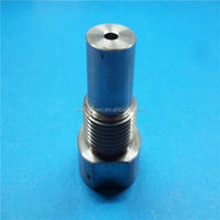 oem cnc machining bike parts
