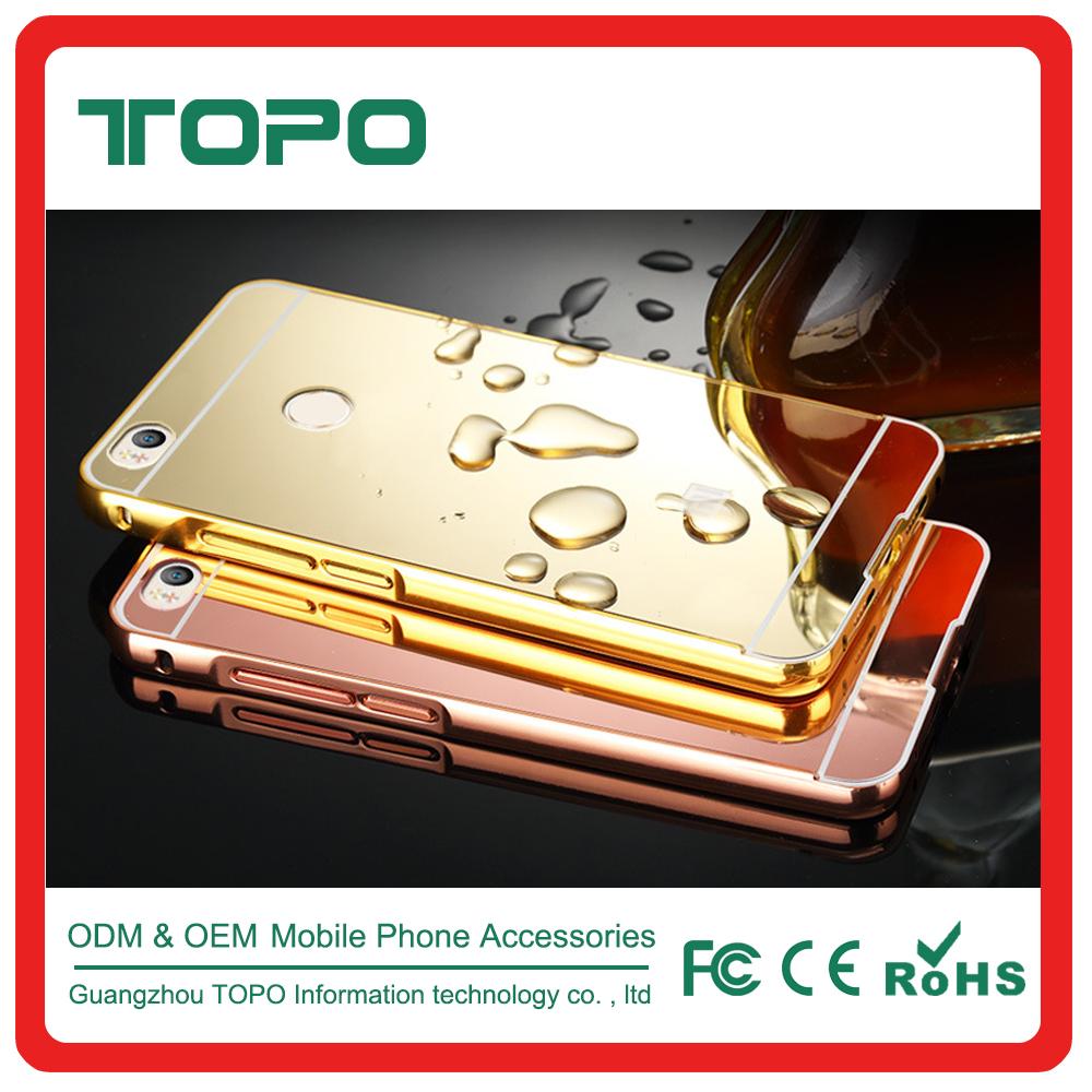 Aluminum Case For Phone 4 Suppliers And Hardcase Alumunium Oppo Find 5 Mini Gold Manufacturers At