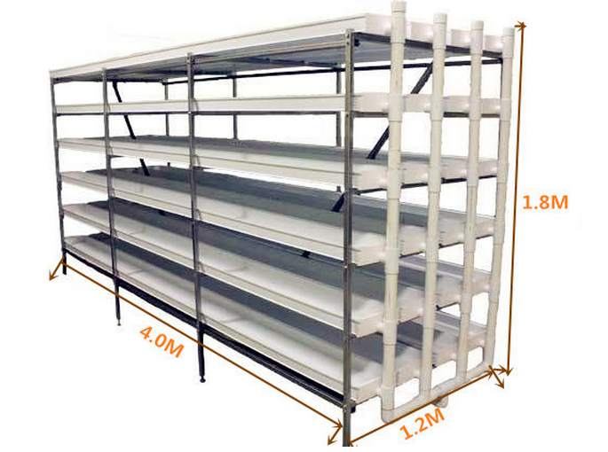 plastic low cost hydroponics trays for hydroponics poultry fodder buy hydroponics trays for. Black Bedroom Furniture Sets. Home Design Ideas