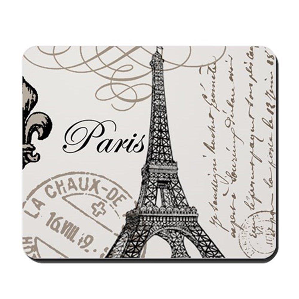 Открытка, открытки париж черно-белые