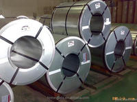 Made in China Price 60g Hot Dipped Galvanized GI Steel Coil SPCC SPCD