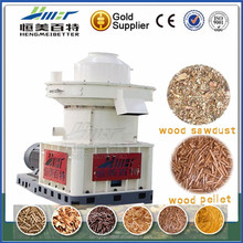 Hugely popular wheat straw pelletizer press mill/High ratings sawdust recycling machine for grass