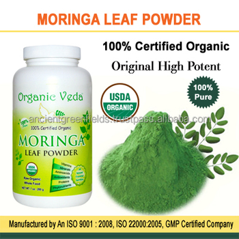 Bulk Moringa Powder