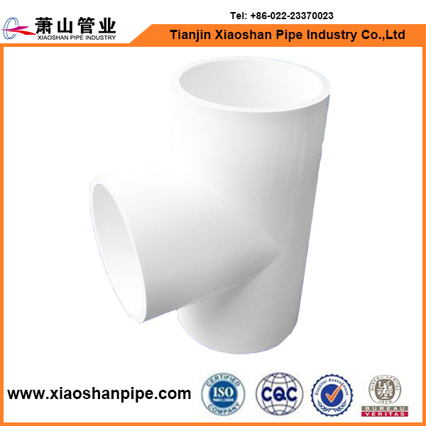 Lower maintenance cost nice price pvc pipe fitting three way elbow  sc 1 st  Alibaba & cost price pvc pipe fittings-Source quality cost price pvc pipe ...