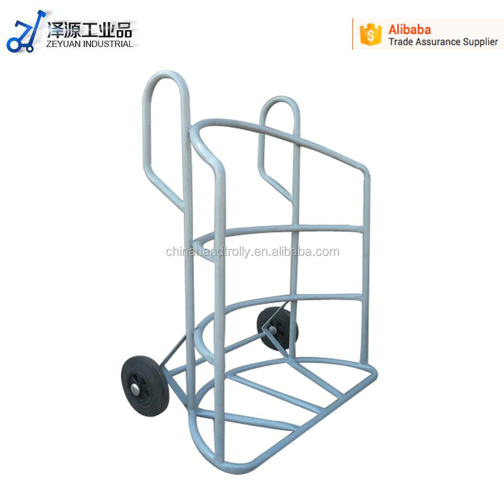 China Supplier Oil Drum Hand Trolley Moving Dolly With Factory ...