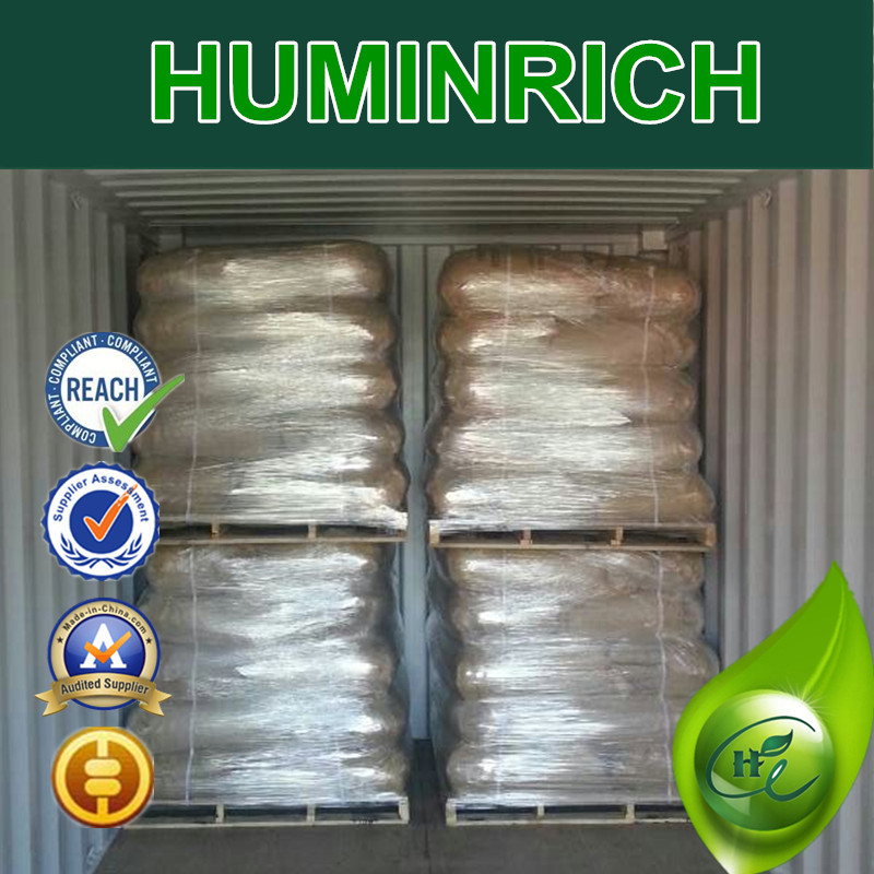 Huminrich 1 Kg Foil Aluminum Bags & 5 Kg Animal/Vegetal Amino Acid For Lifecycles Of Our Crop Plants